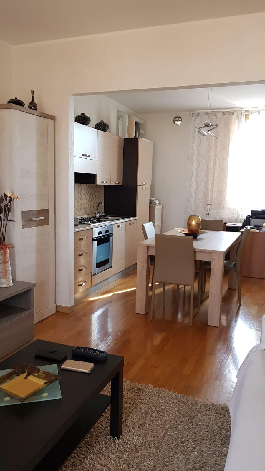 Piazzola Sul Brenta – Centrale paese Mini appartamento